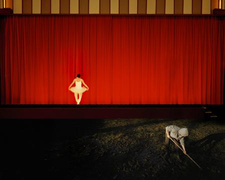 2010_03_01_The nights of Lulú_Act 1 Lulú has a dream Lulú has a reality