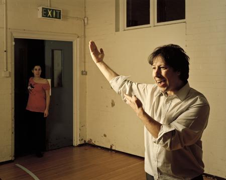 2010_03_01_The nights of Lulú_Act 3 Evgeny Zharsky the ballet director