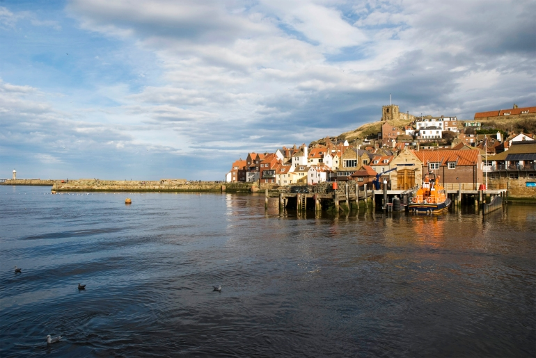 2010_10_04_Yorkshire nominated in World Travel Awards 2010_Whitby