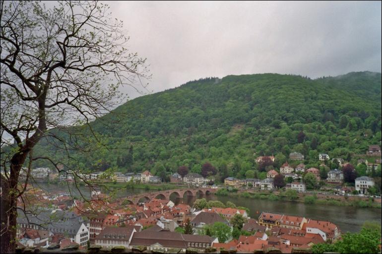 2012_08_01_Dear Germany Liebes Deutschland_Heidelberg
