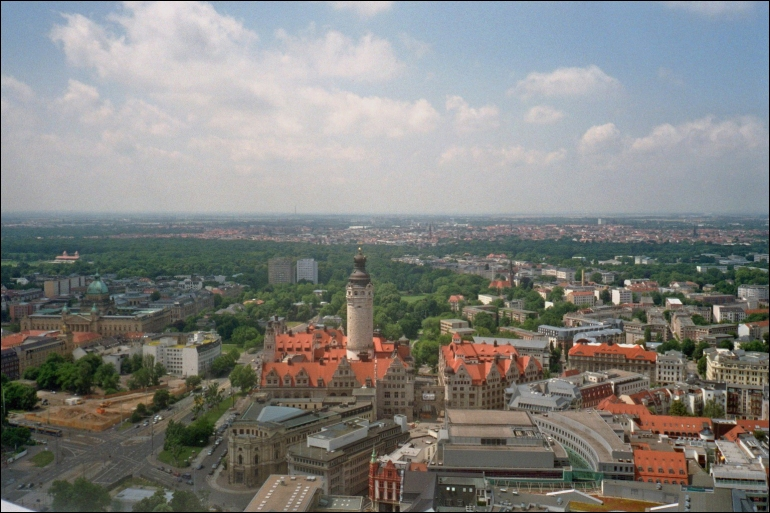 2012_08_01_Dear Germany Liebes Deutschland_Leipzig from the Sky - Leipzig von oben