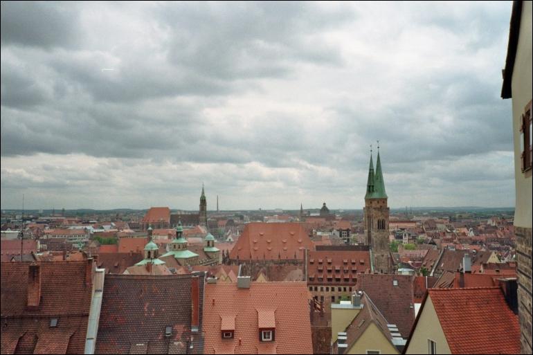 2012_08_01_Dear Germany Liebes Deutschland_Nuremberg - Nürnberg Bavaria - Bayern May 2012
