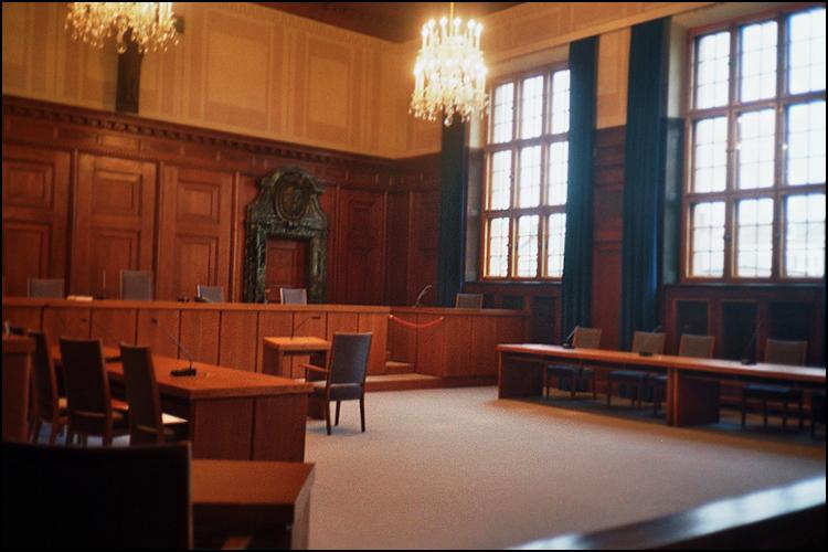 2012_10_01_Memorium Nuremberg Trials - Anniversary of the Verdicts_Court Room 600