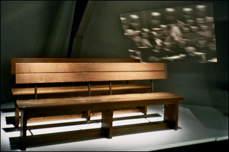 2012_10_01_Memorium Nuremberg Trials - Anniversary of the Verdicts_The Defendants´ Corner