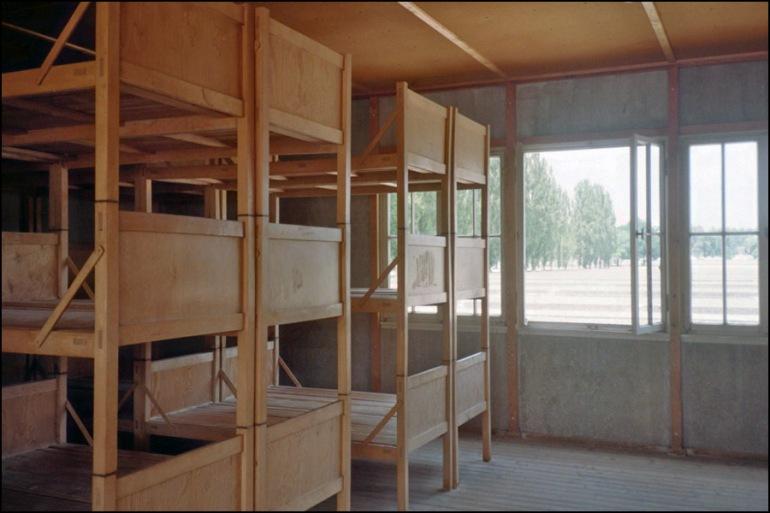 2013_03_22_Bunkers Dachau