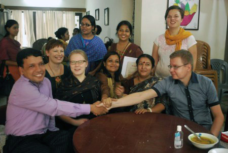 2014_01_15_Finnish solidarity project is improving the quality of life of people with autism in Bangladesh