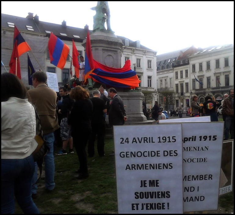 2015_04_24_Génocide arménien