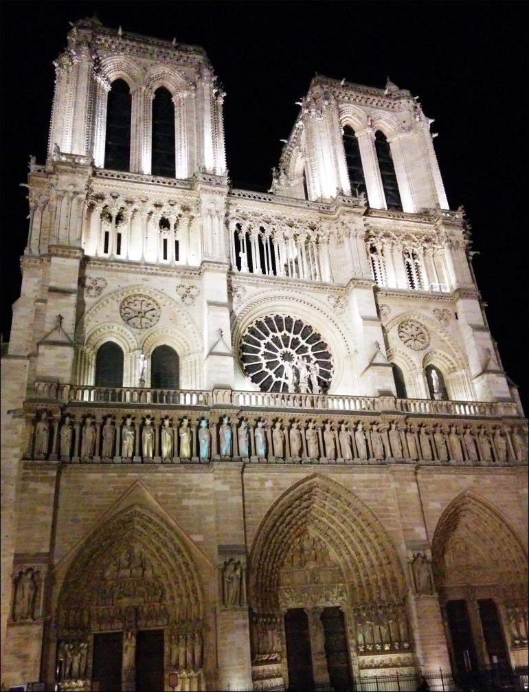 2015_08_05_Paris ma belle II_Cathédrale Notre Dame