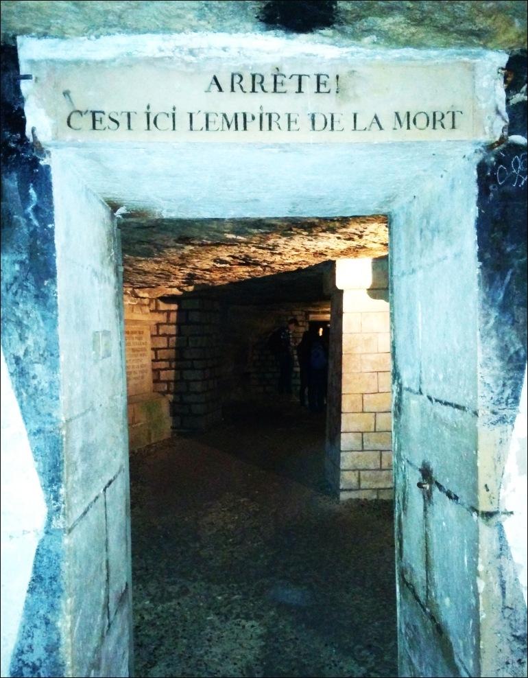2015_08_05_Paris ma belle II_Les Catacombes