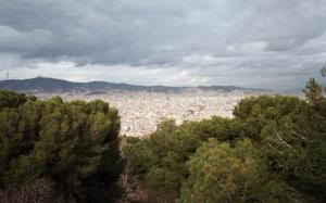 Castell de Montjuïc 2