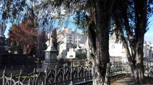 Cementiri de Poblenou 2