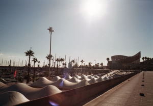 Port Olímpic 2